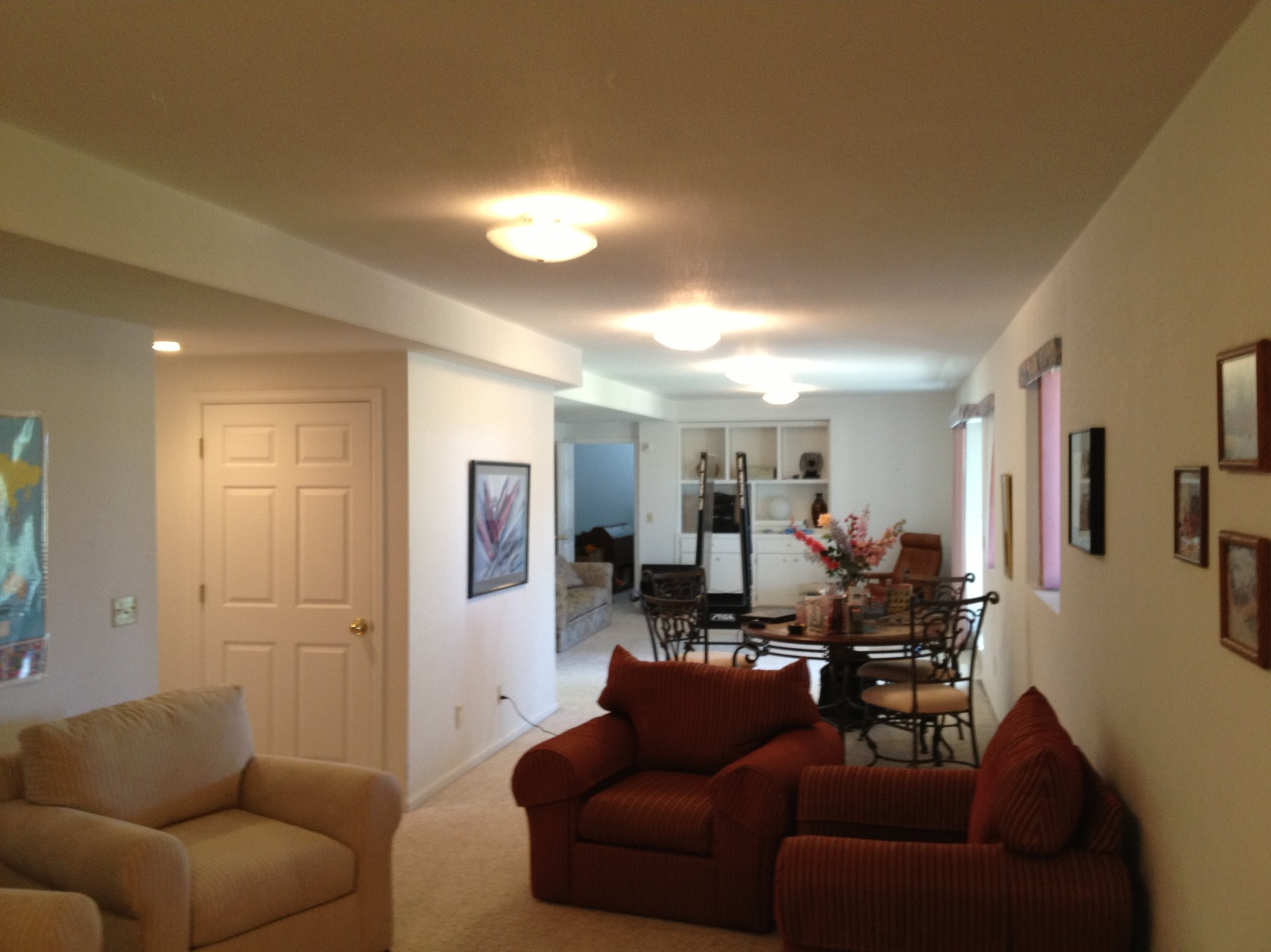 Design gallery - Designer basements ...